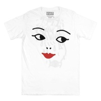 Cult She's So Cold T-Shirt (White)