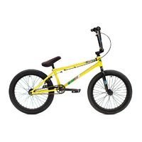 Colony Sweet Tooth Pro Complete Bike