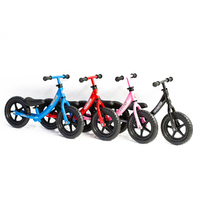 "Colony BMX Horizon 12"" Kids Alloy Balance Bike"