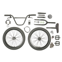Colony BYO Frame Pro Bike Build Kit