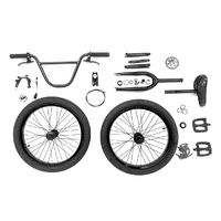 Colony BYO Frame Expert Bike Build Kit