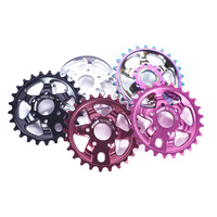 Colony Blaster BMX Sprocket