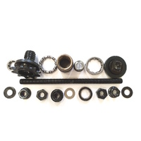 Academy Origin Bike 10mm FC Hub Kit