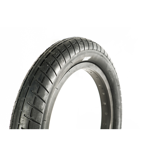 "Family F2610 Tyre 14"" x 2.25"" Black/Black"