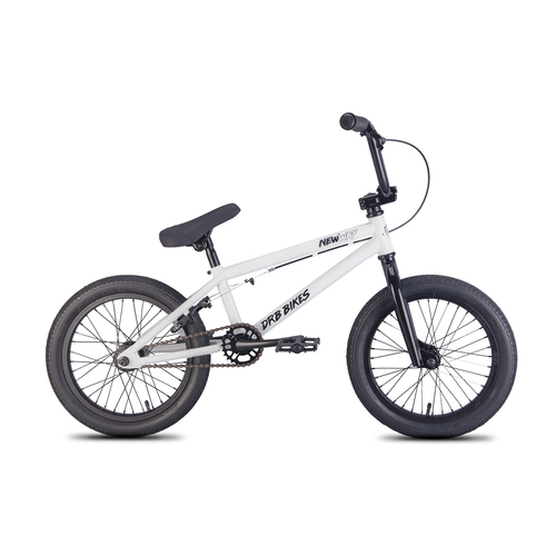 "DRB Newway 16"" Complete Bike"